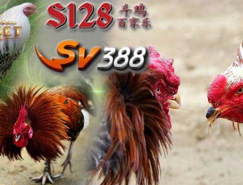Agen S128 Online